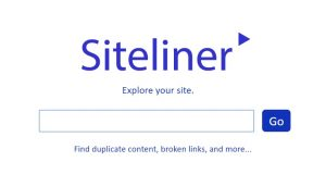 How to check your site's performance using Siteliner
