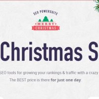 seo powersuite christmas sale