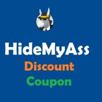 HideMyAss Black Friday Discount Coupon