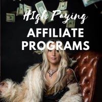 Best High Paying Affiliate Programs For Bloggers