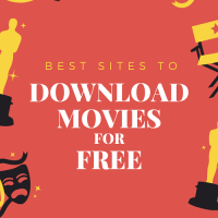 Best Sites To Download Movies for Free