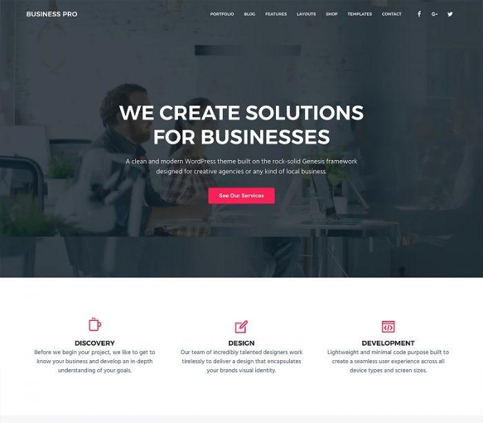 Business-Pro-Best-Genesis-Child-Themes