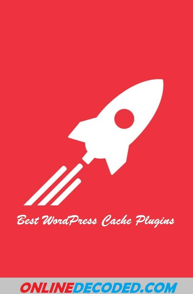 Best-WordPress-Cache-Plugins